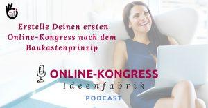 Pilotfolge der Online-Kongress Ideenfabrik Beitragsbild