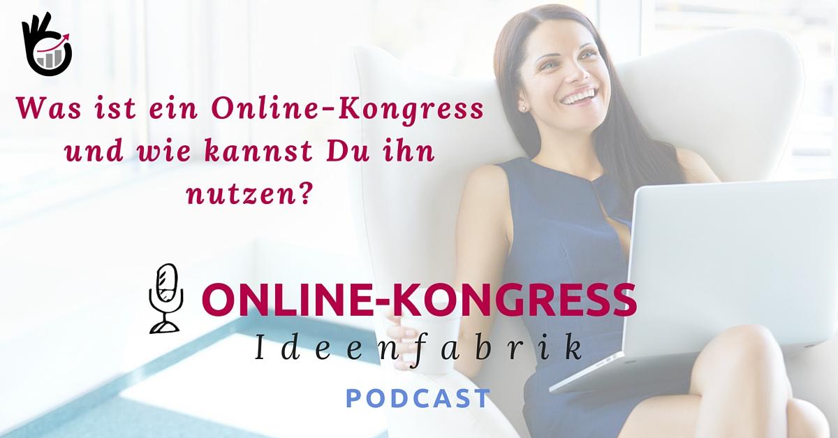 Was ist ein Online-Kongress Beitragsbild