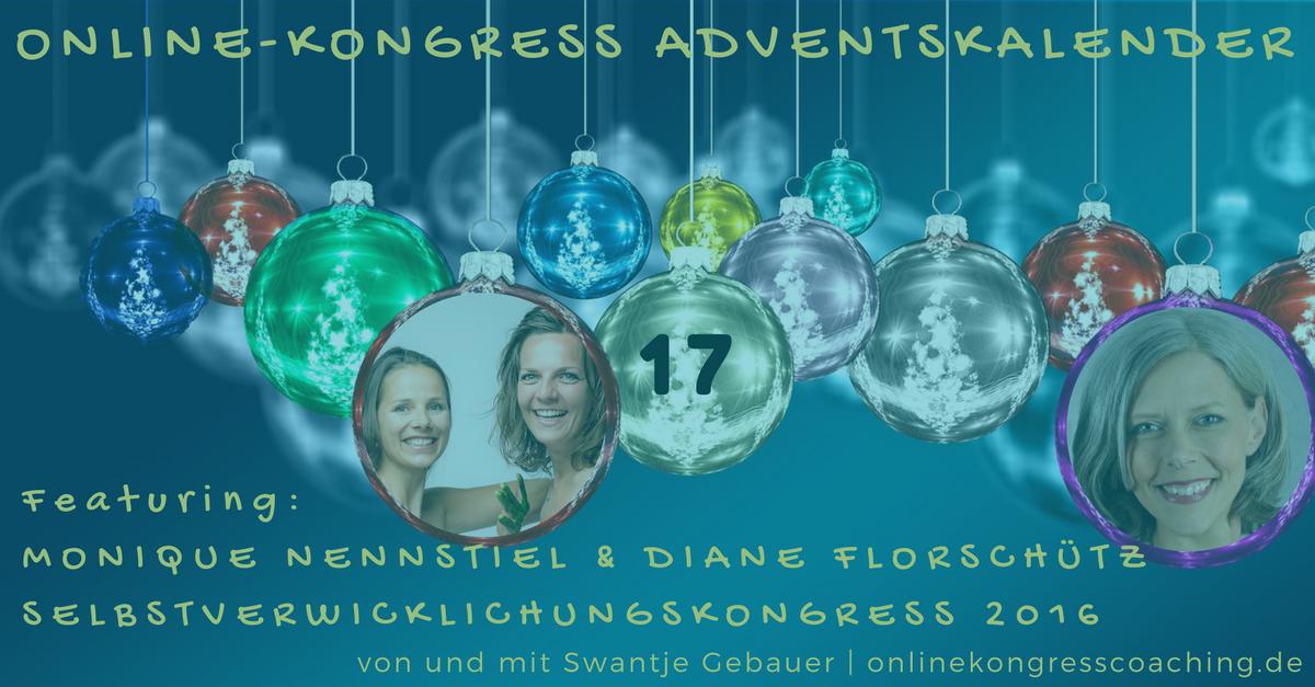 Beitragsbild Online-Kongress Monique und Diane