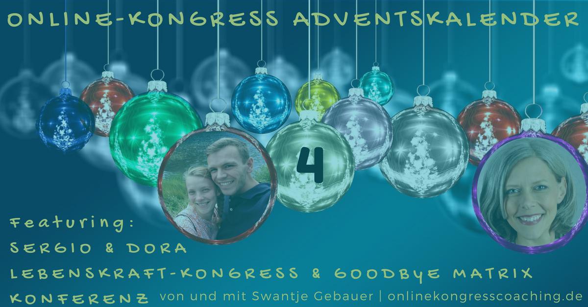Beitragsbild Online-Kongress Sergio und Dora