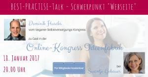 Dominik Hurcks Best Practise Talk Beitragsbild