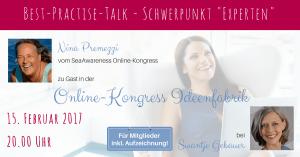Nina Premezzi Best Practise Talk-Beitragsbild