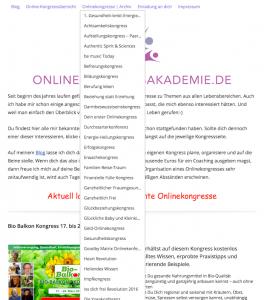 Kongress-Marketing Onlinekongress-Akademie