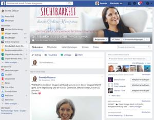 Kongress-Marketing Sichtbarkeit durch Online-Kongresse