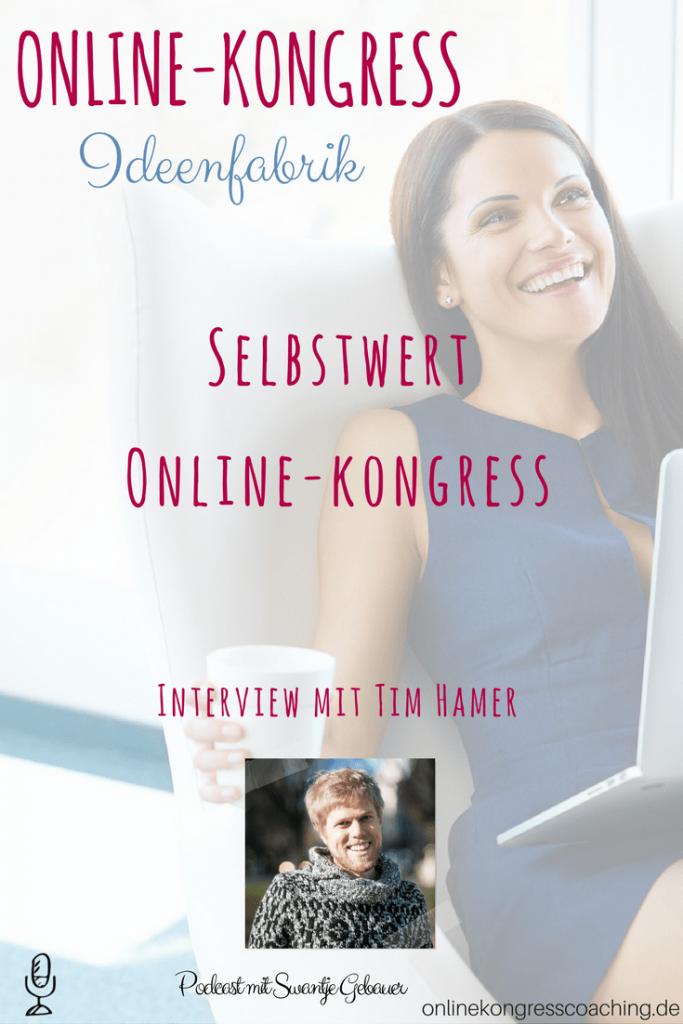 Selbstwert-Online-Kongress