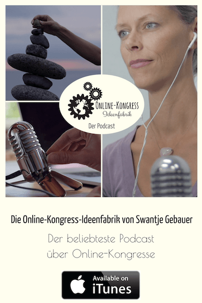 Online-Kongress Podcastshow Beitragsbild